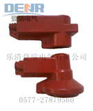 High and low voltage transformer insulation jacket inlet and outlet