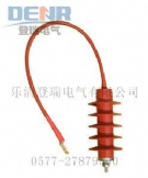 HY5WS-17/50Q fully insulated type zinc oxide surge arresters
